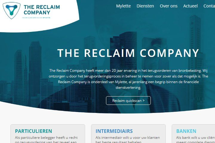 The Reclaim Company
